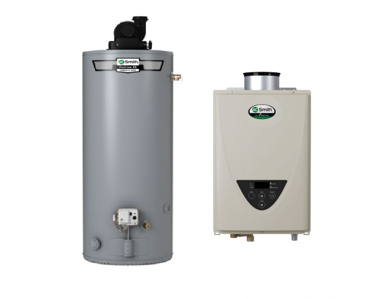 Water Heaters Austin Fuller Heating Amp Cooling Inc